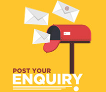 Enquiry Box