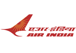 Advertise with Air India