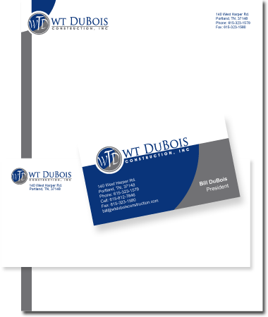 Corporate Stationery Design Mumbai India