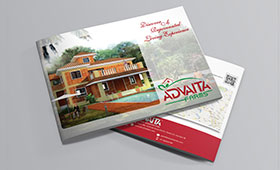 Advaita Brochure