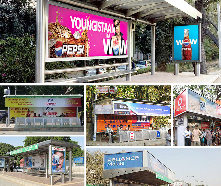 Bus stop adertising, Bus stops advertising, bus stop shelter advertising
