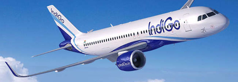 Indigo Airlines Inflight Magazine and Airlines Advertising Agency in