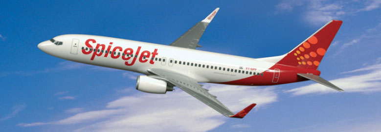 SpiceJet Inflight Magazine and Airlines Advertising Agency in Mumbai